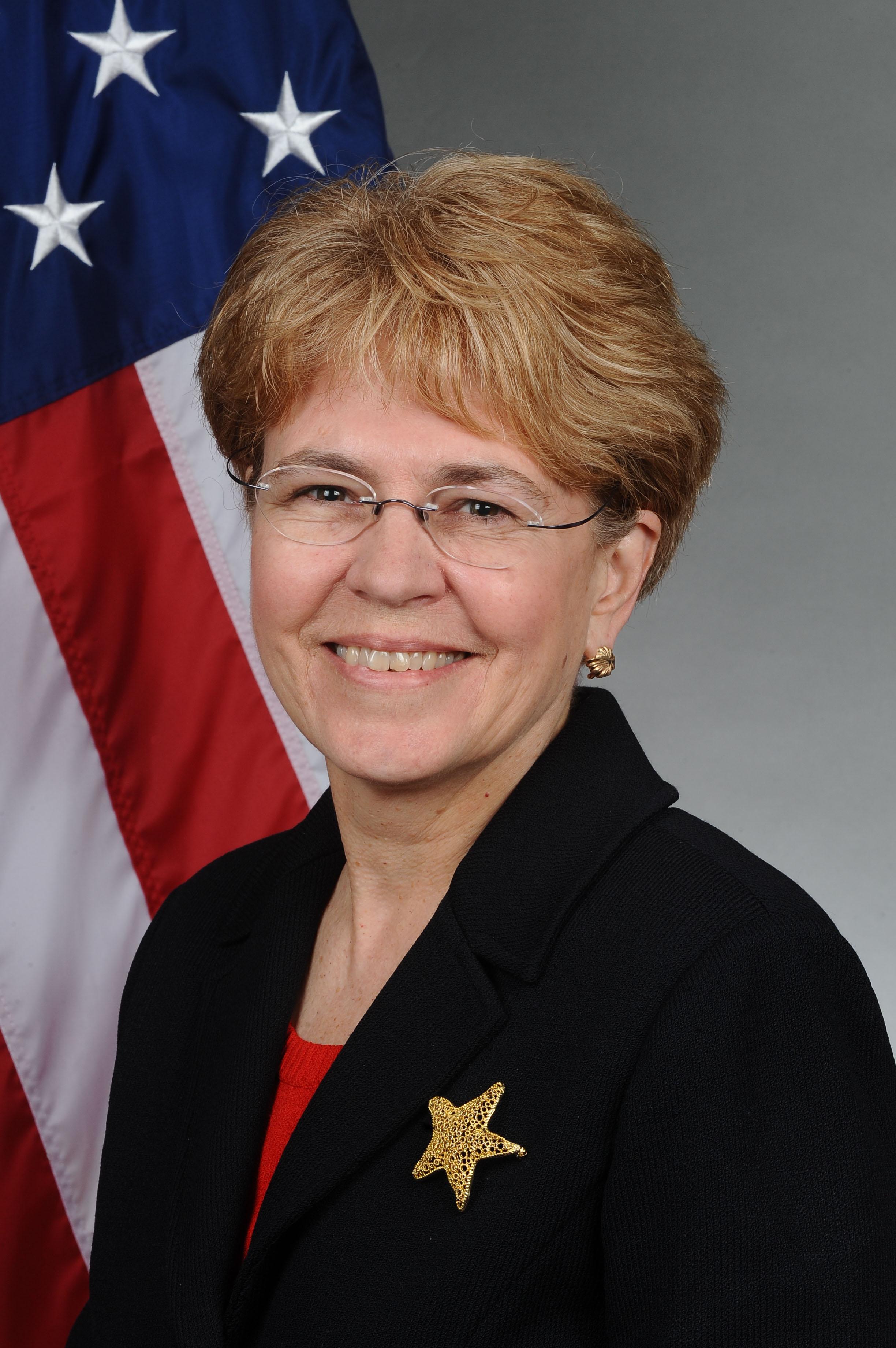 image of Jane Lubchenco