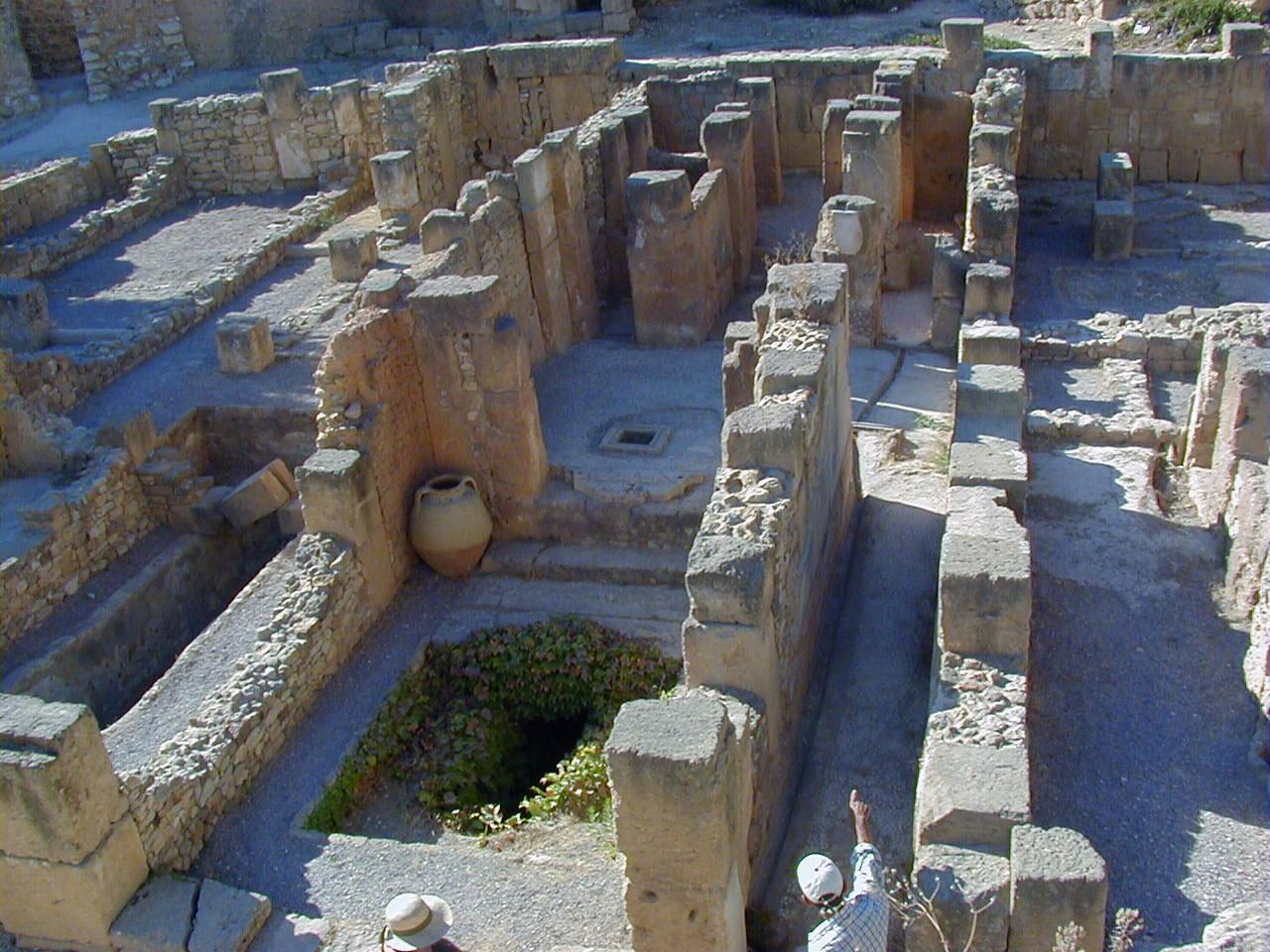 History of Carthage