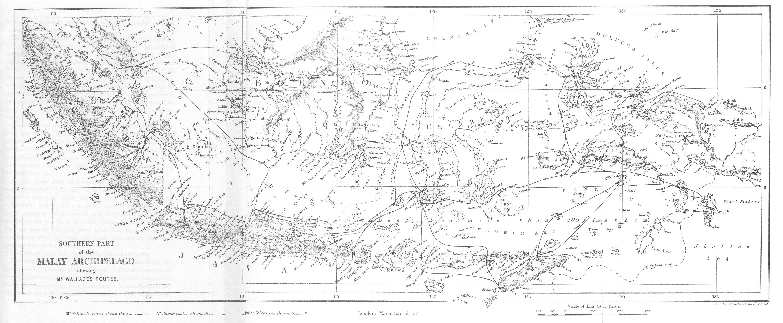 Archipelago pdf malay the