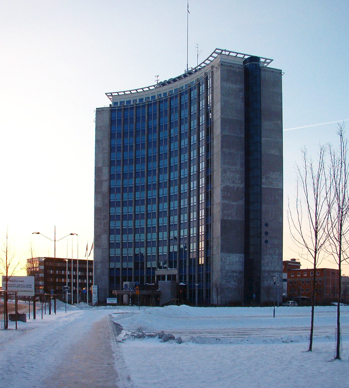 Main Building Group Pictures: Kockums Naval Solutions
