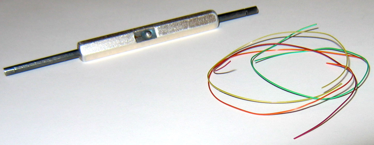Filemanual Wire Wrap Tool And Wire Wrap Wire In Various Coloursjpg
