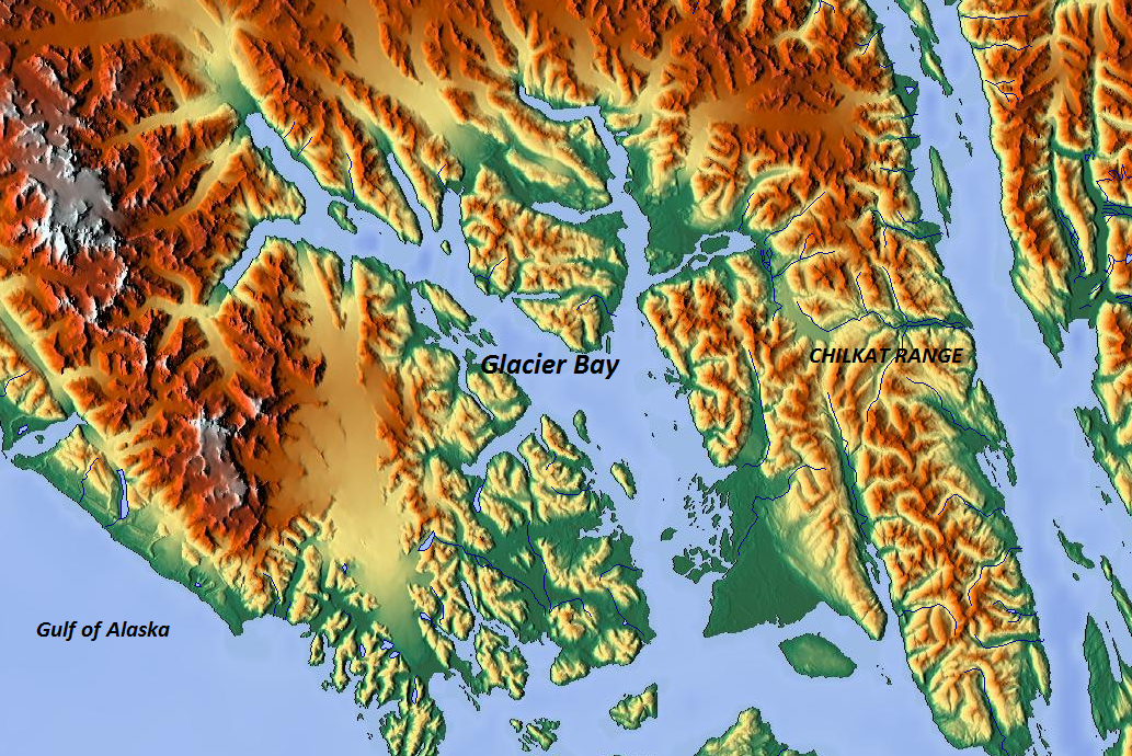 File:Map of Glacier Bay png - Wikimedia Commons