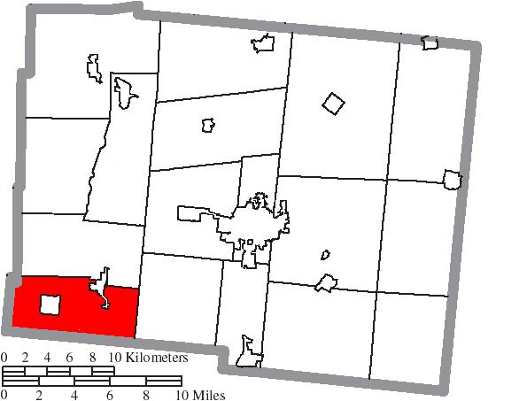 Miami Township Ohio Map.File Map Of Logan County Ohio Highlighting Miami Township Png