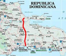 File Mapa Autopista Santo Domingo Samana V Jpg Wikimedia Commons