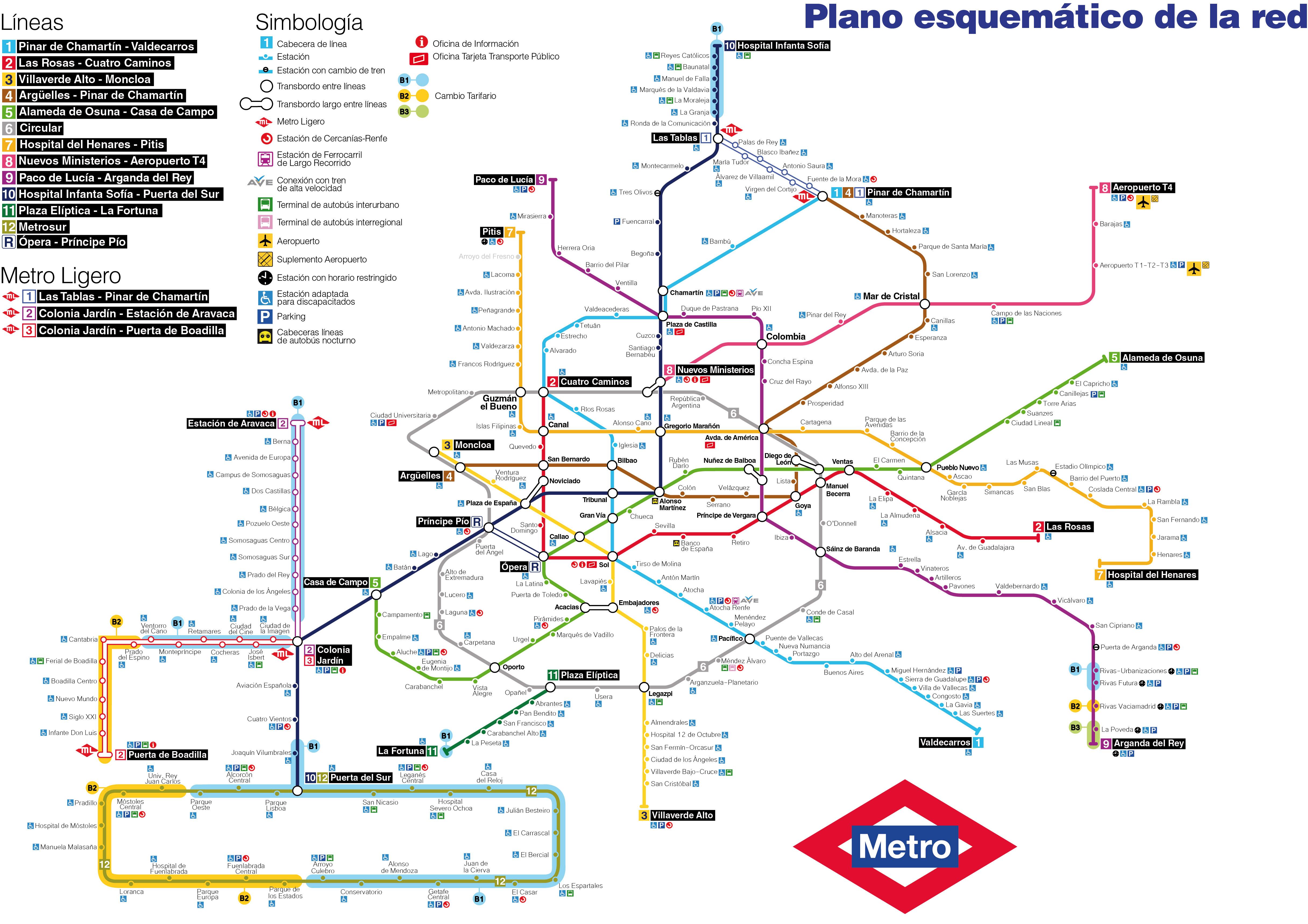 MAPA MADRID METRO EBOOK DOWNLOAD