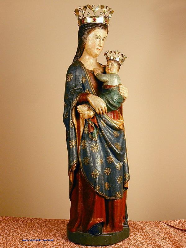 Goigs i devocions populars: Goigs a la Mare de Déu de Puiggraciós. El Figaró ...