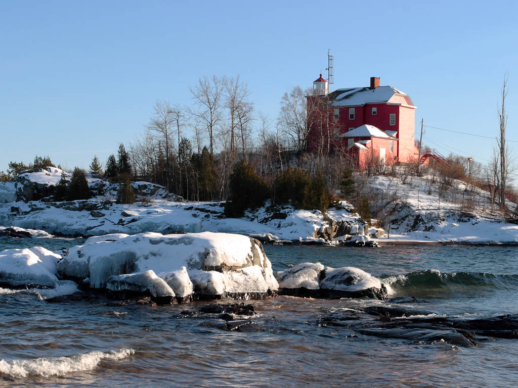 Marquette (Michigan) – Travel guide at Wikivoyage