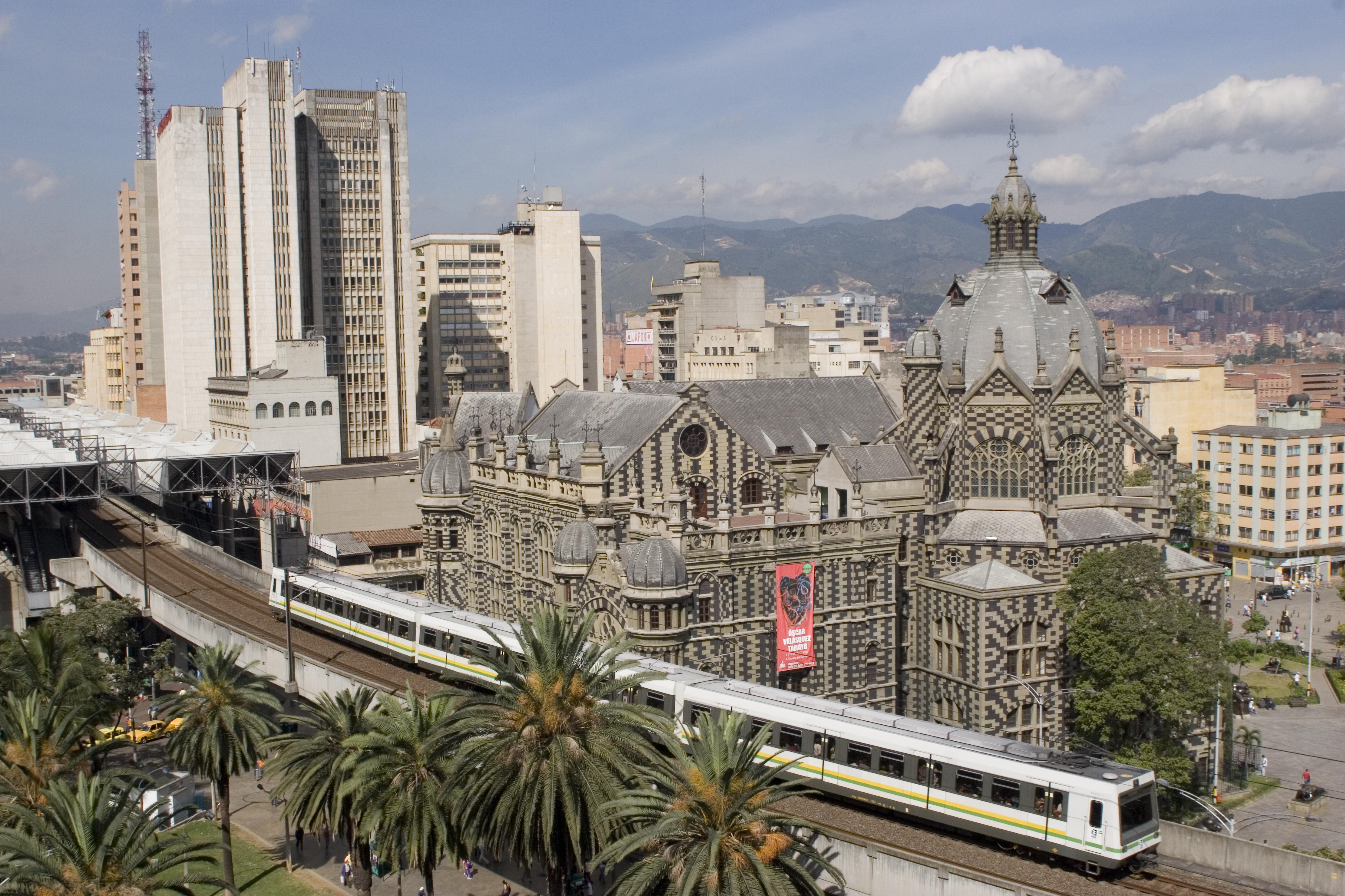 Furnished Apartments Medellin