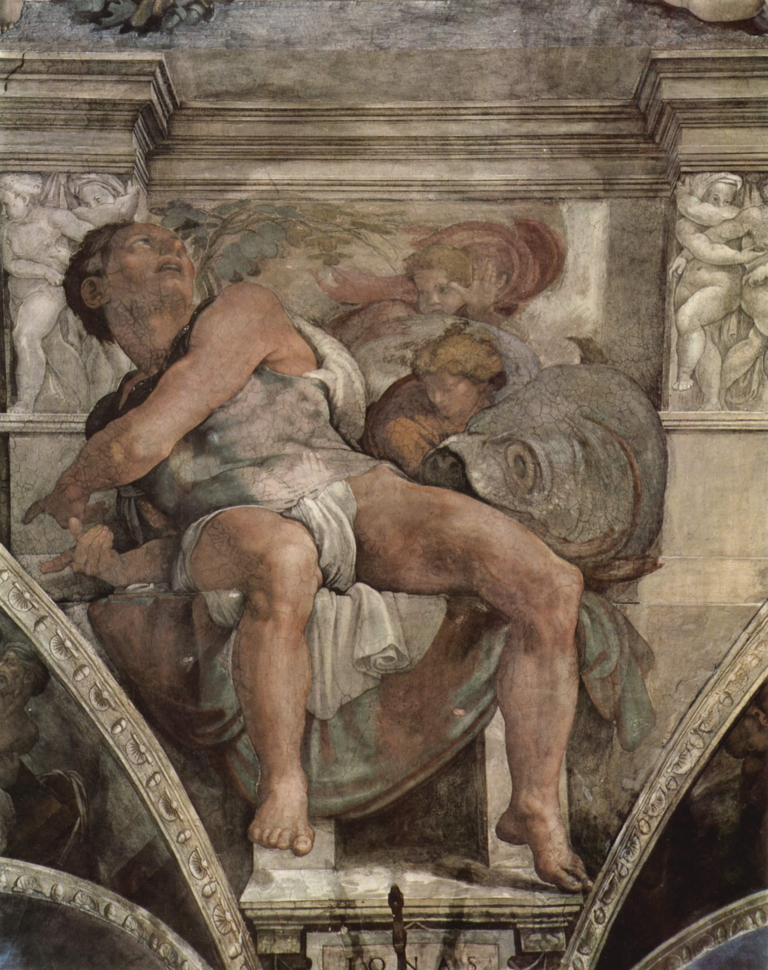 Biography of Michelangelo
