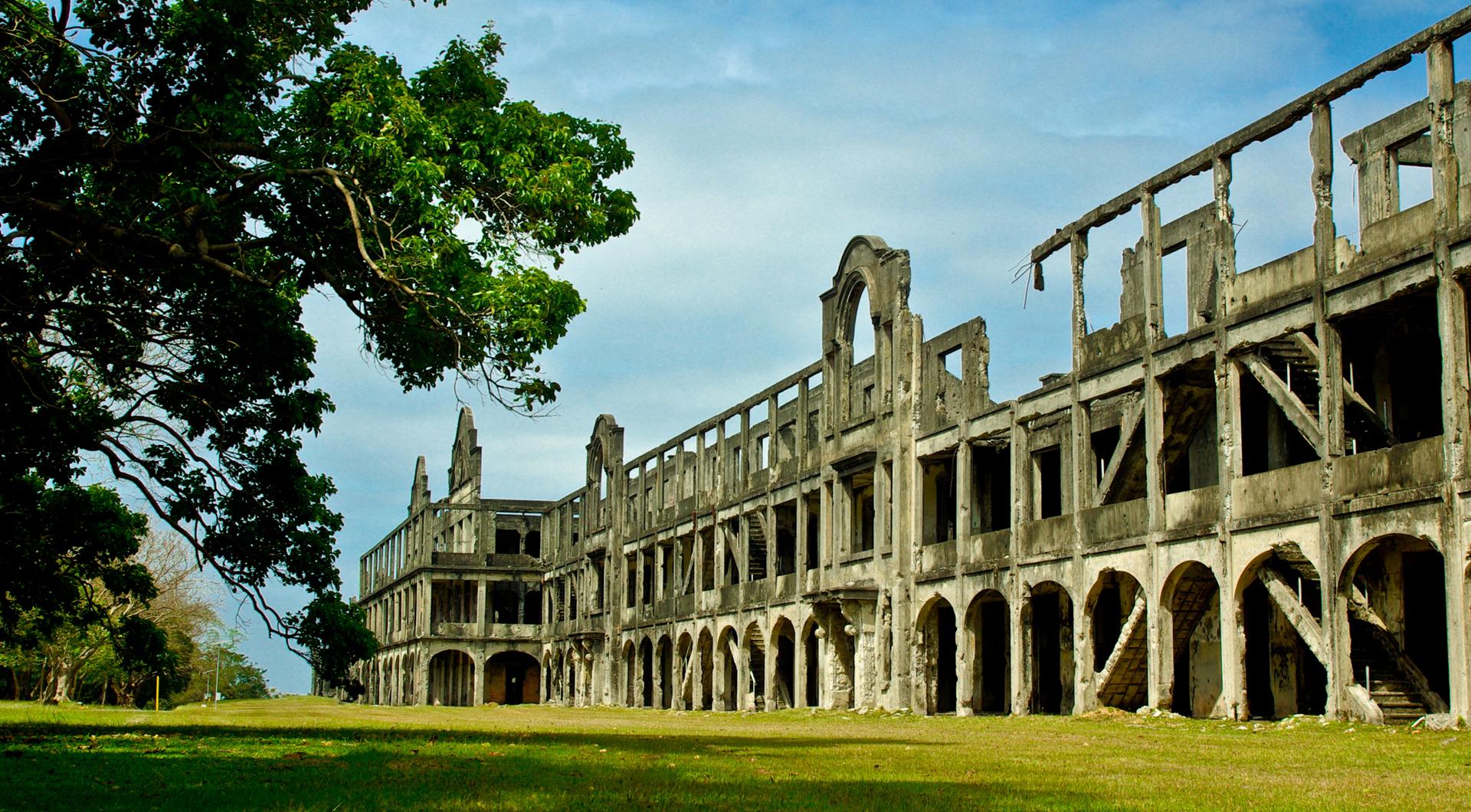 Corregidor Island Tour Package