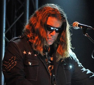 Paul Morris (musician) Musical artist