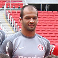 Muriel Becker Brazilian footballer