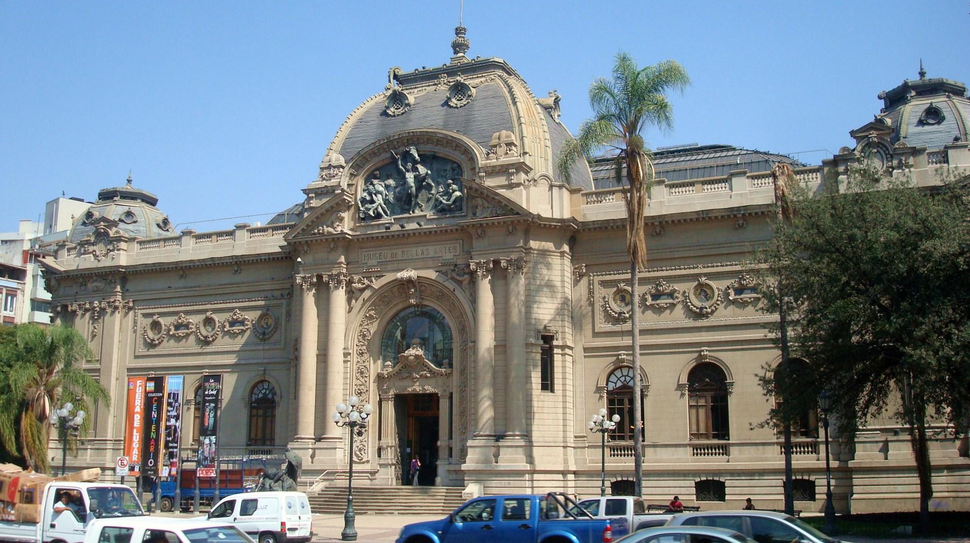 File:Museo Nacional de Bellas Artes 3.jpg - Wikimedia Commons