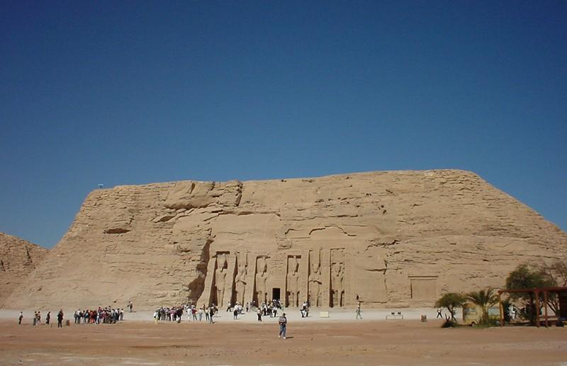 أسوان وسحر النيل مدينة تاريخ