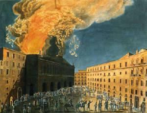 File Napoli Teatro San Carlo Incendio Jpg Wikimedia Commons