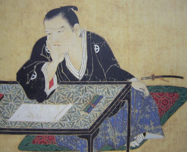 島津斉興肖像画