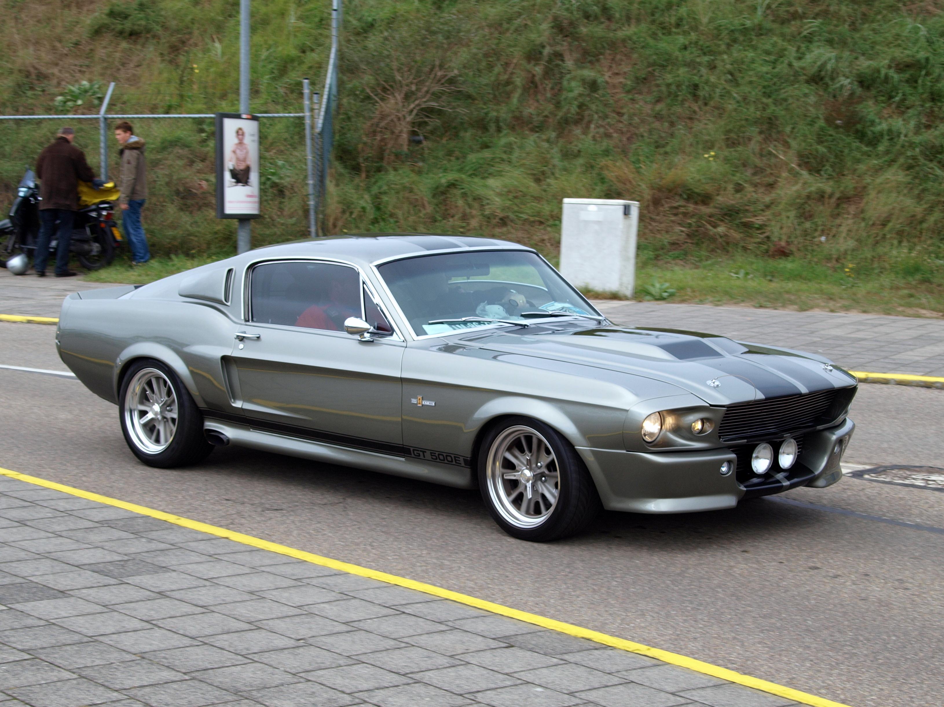 File Nationale Oldtimerdag Zandvoort 2010 1967 Ford