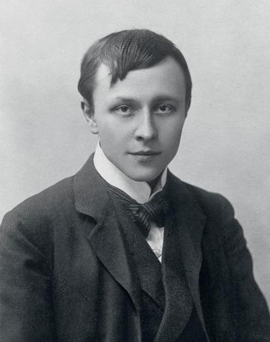 Nicola Perscheid - Alfred Kubin 1904b