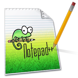 Image result for notepad++ icon