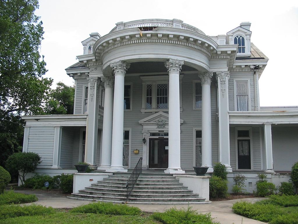 O 39 donnell house sumter south carolina wikipedia for The carolina house