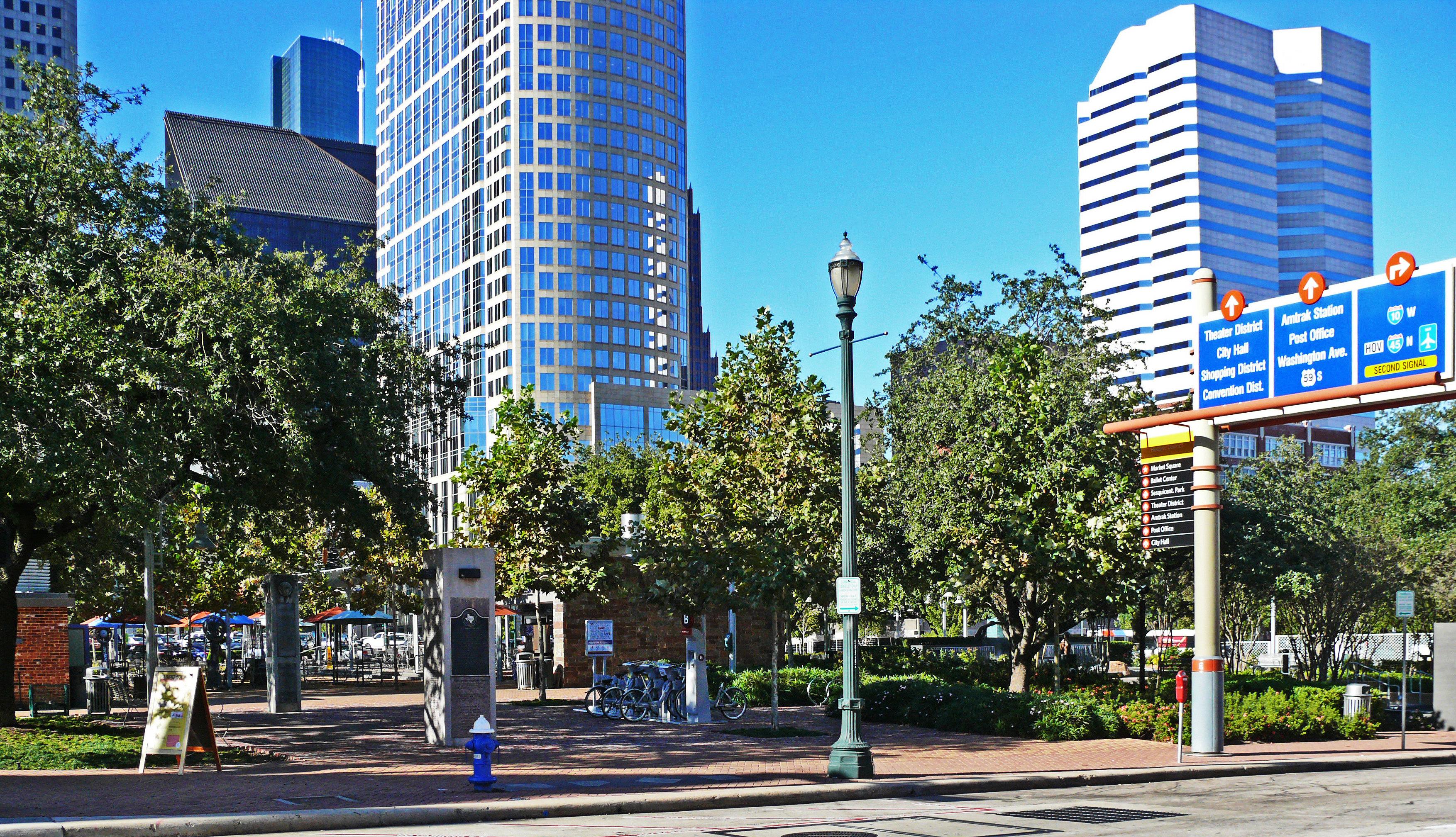 File:Old Market Square, Houston.jpg - Wikimedia Commons