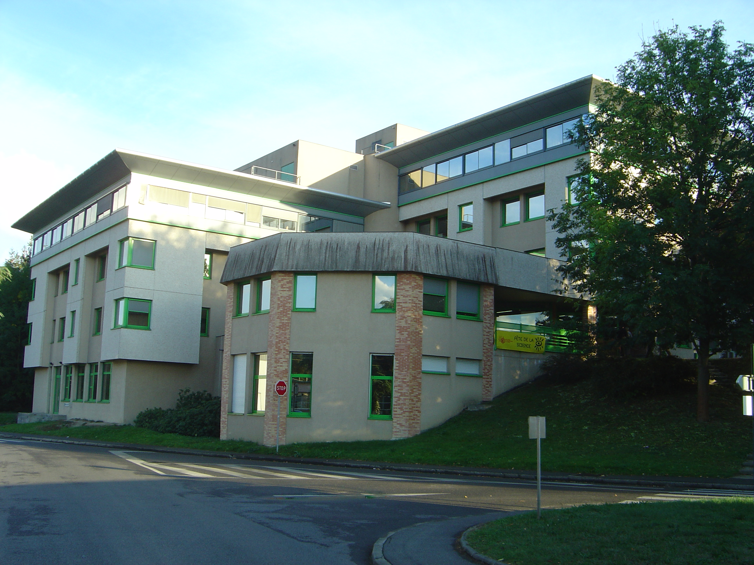 image of University of Paris-Sud