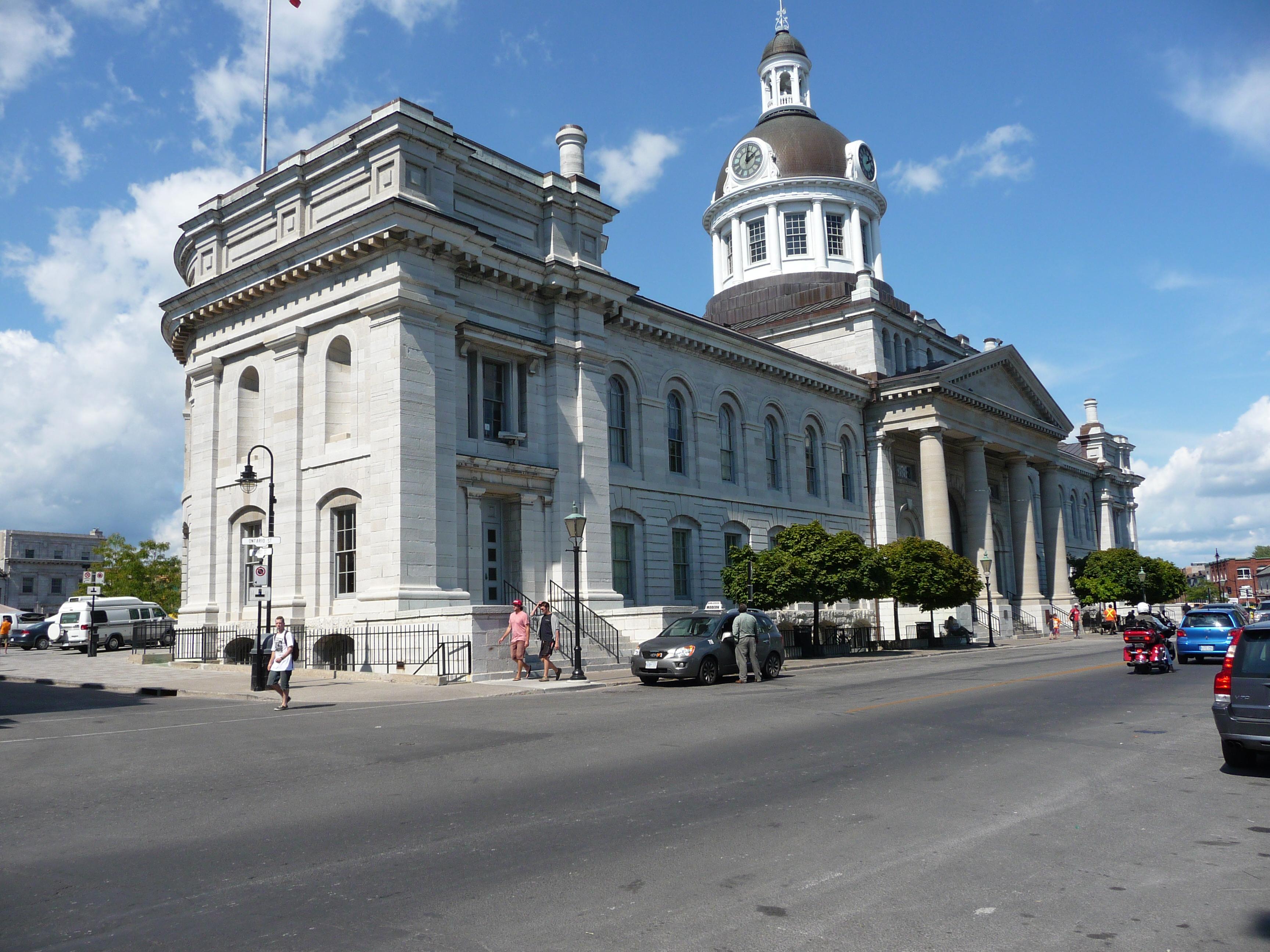City Hall De Commcallen Tx