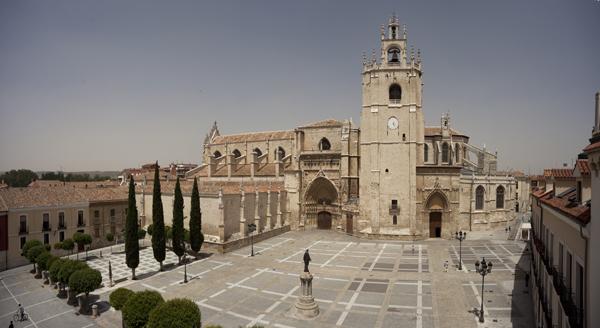 Archivo:Palencia Catedral PM 73476 E.jpg - Wikipedia, la ...