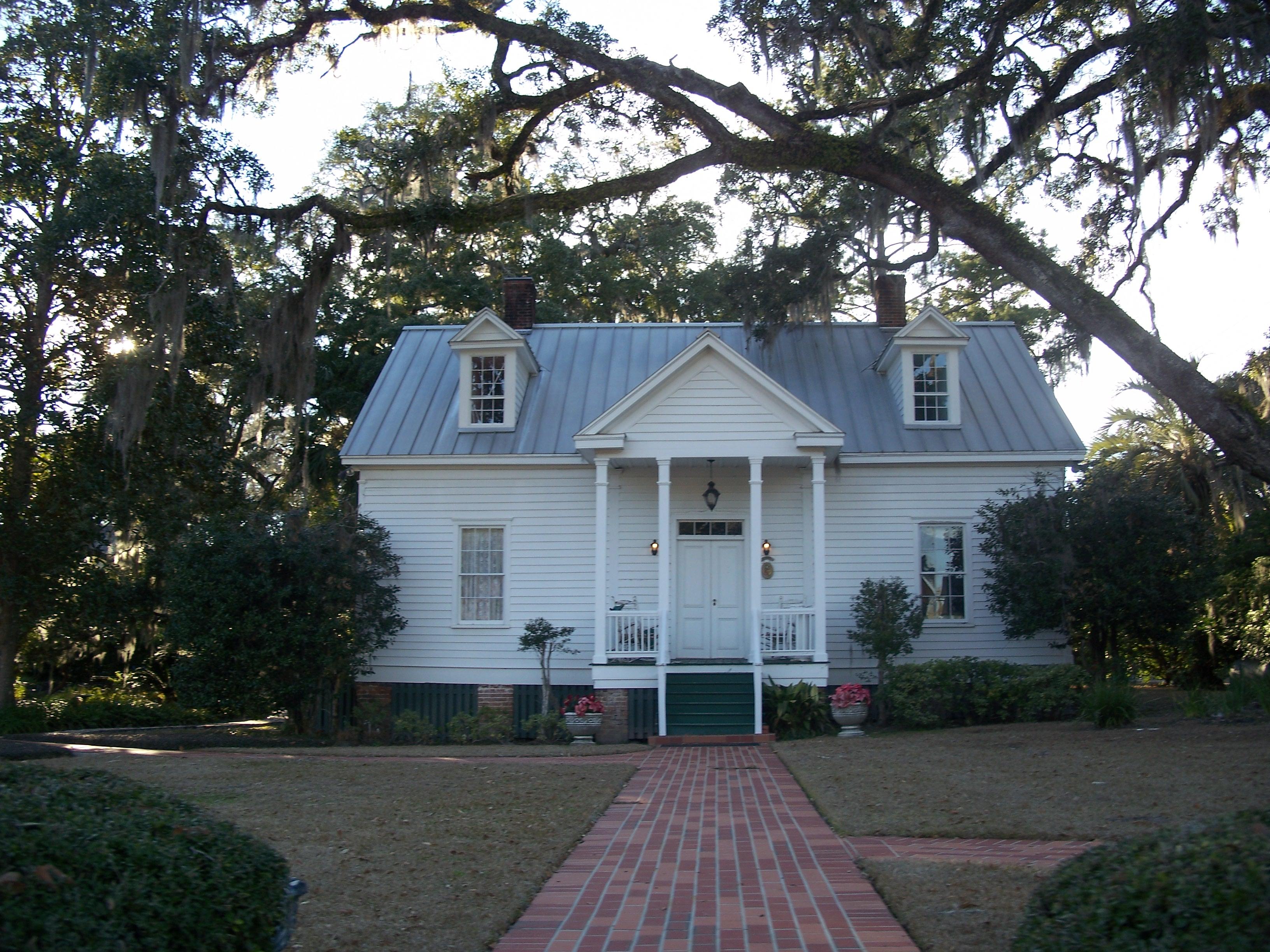 Palmer House Monticello Florida