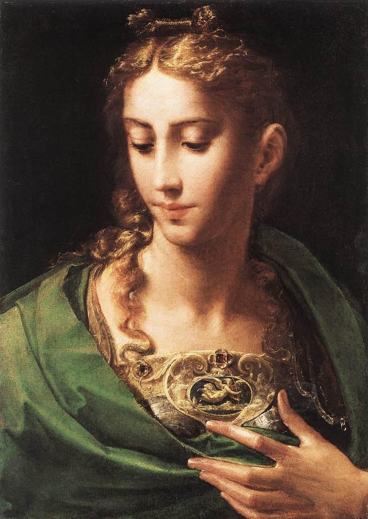 Maria Pallas