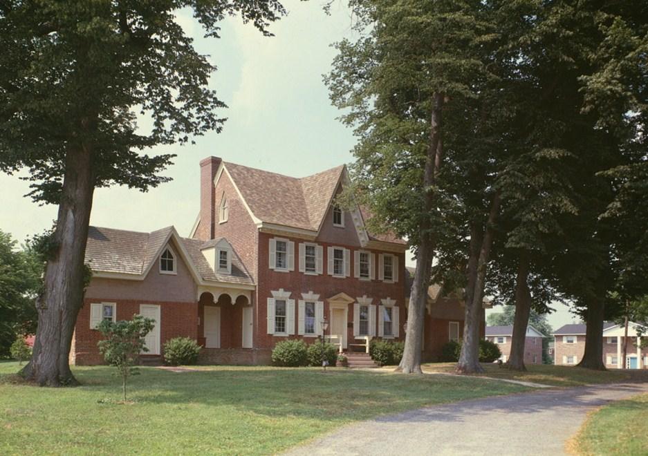 Parson Thorne Mansion Wikipedia