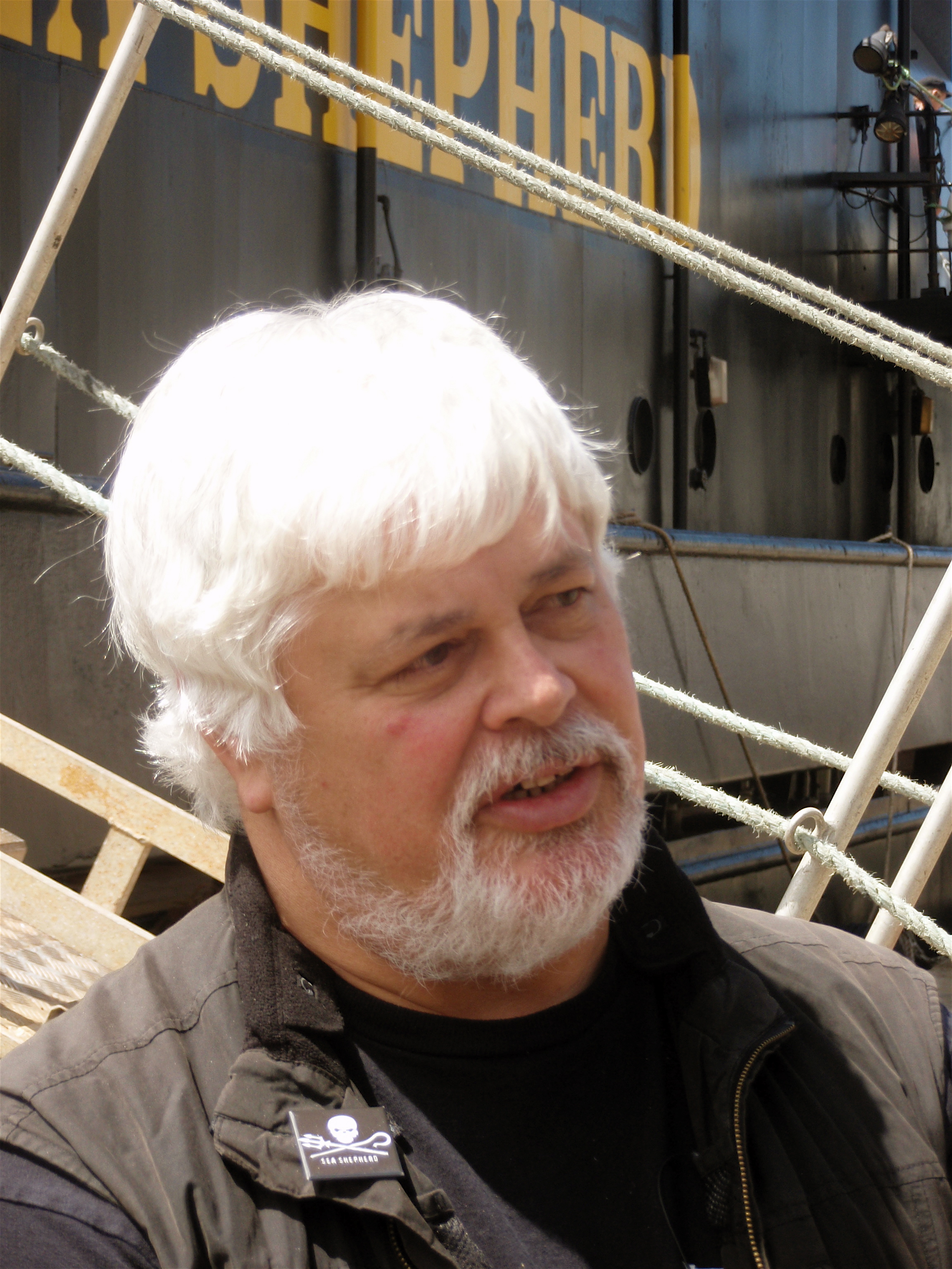 William Watson (actor) Paul Watson Canadian