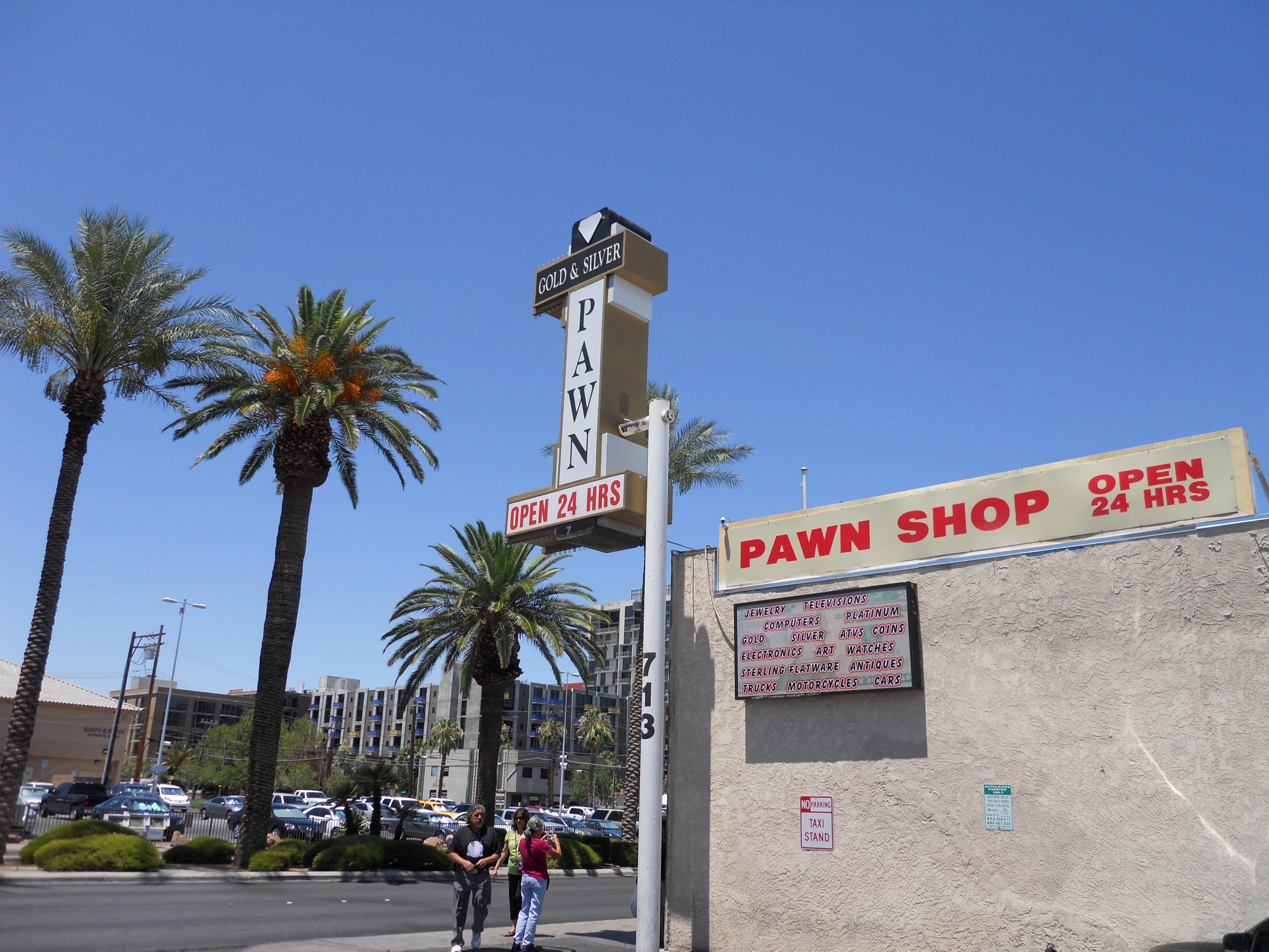 shop pawn stars online