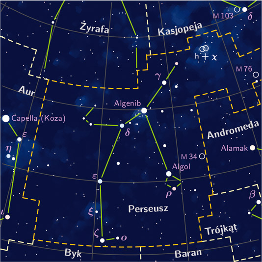 File Perseus Constelation Pp3 Map Pl Jpg Wikimedia Commons
