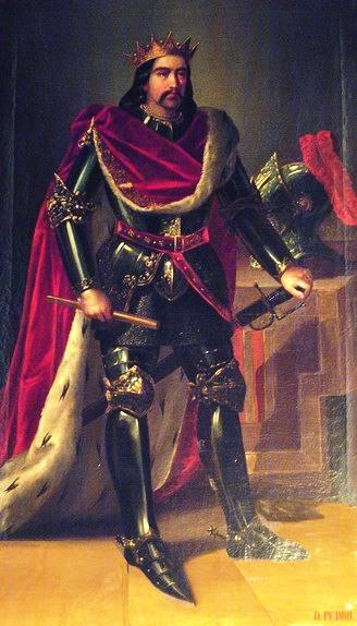 Resultado de imagen de Pedro II de Aragón