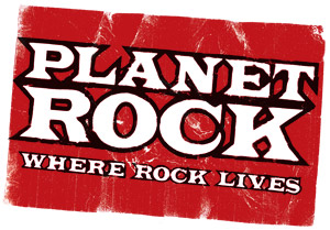 Planet Rock (radio station)