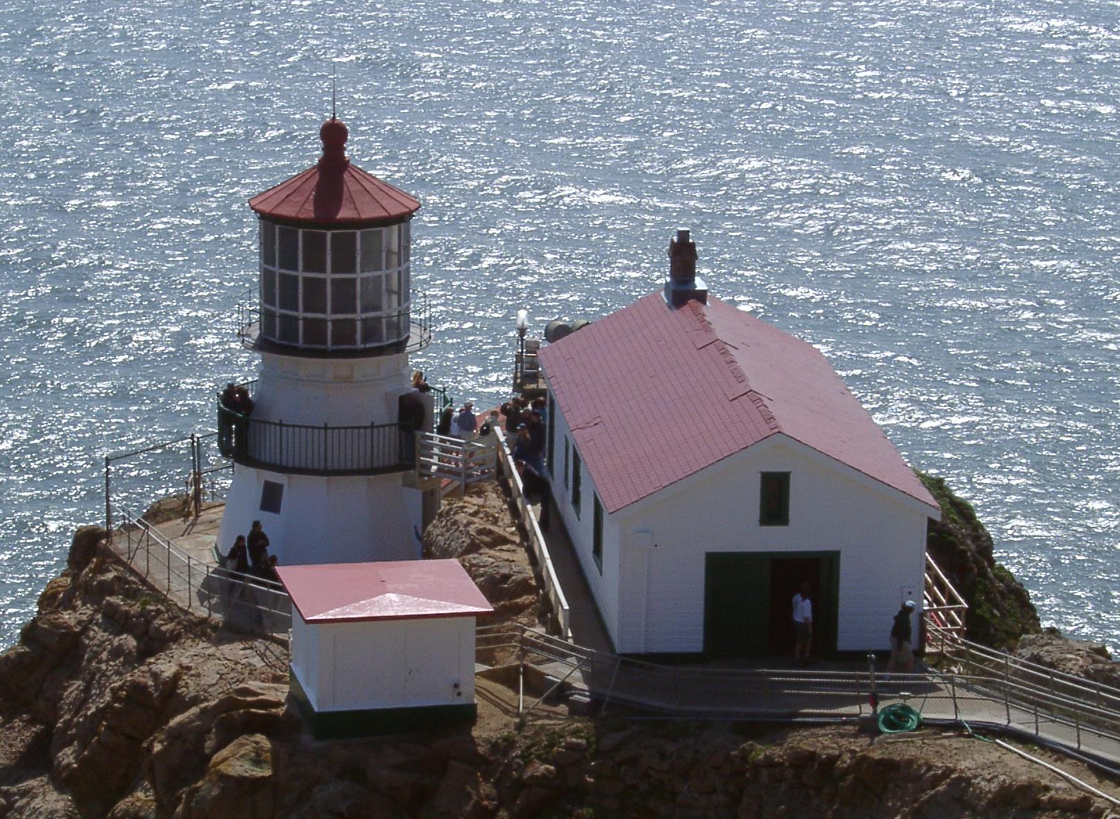 Point Reyes Lighthouse Bed And Breakfast