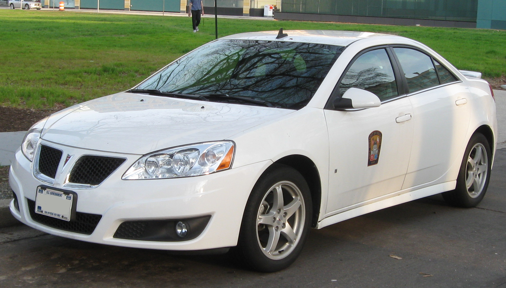 Pontiac G6 Related Images Start 200 Weili Automotive Network
