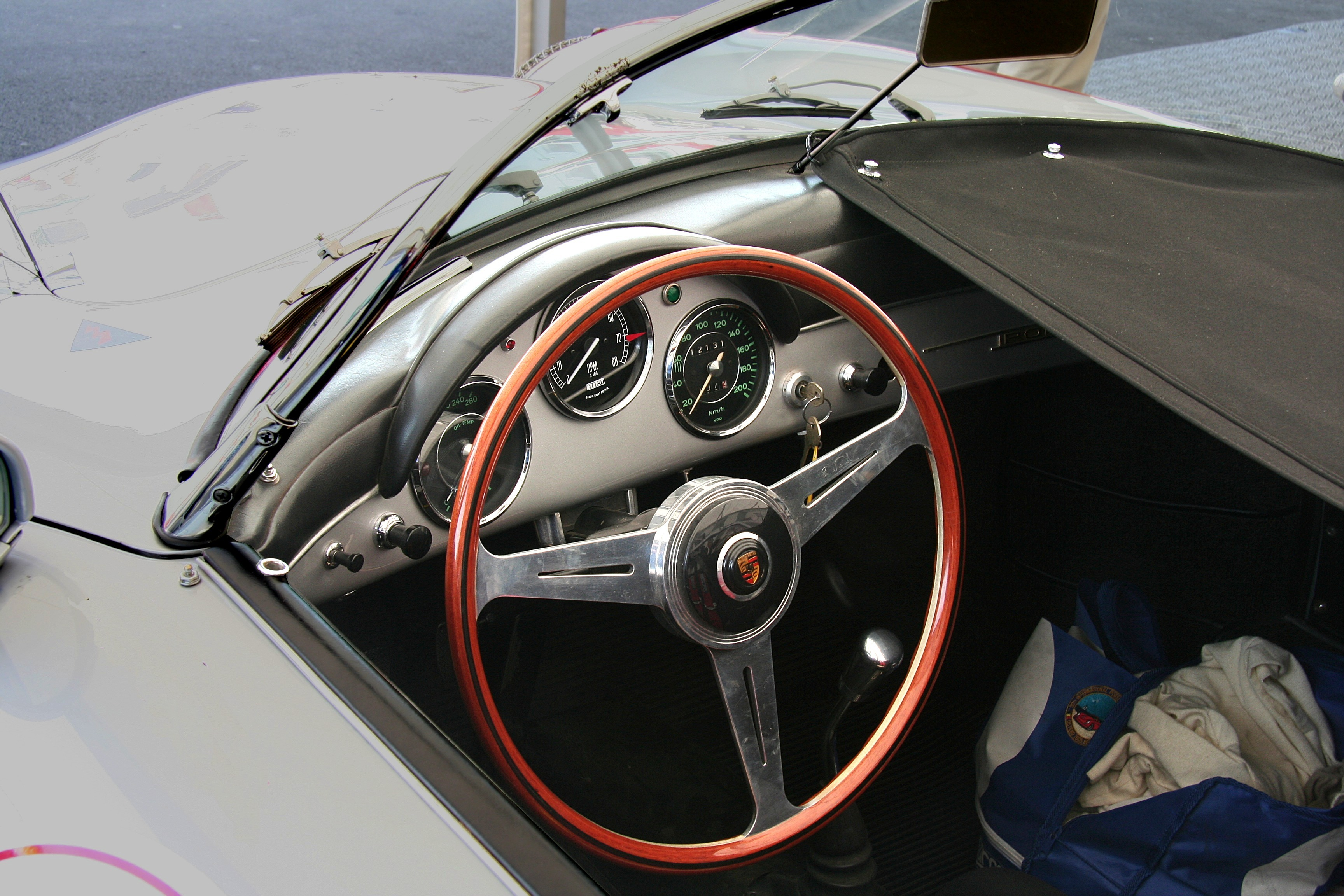 Anyone With A Quot Classic Quot Wood Steering Wheel Think Nardi