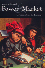 Power and Market cover