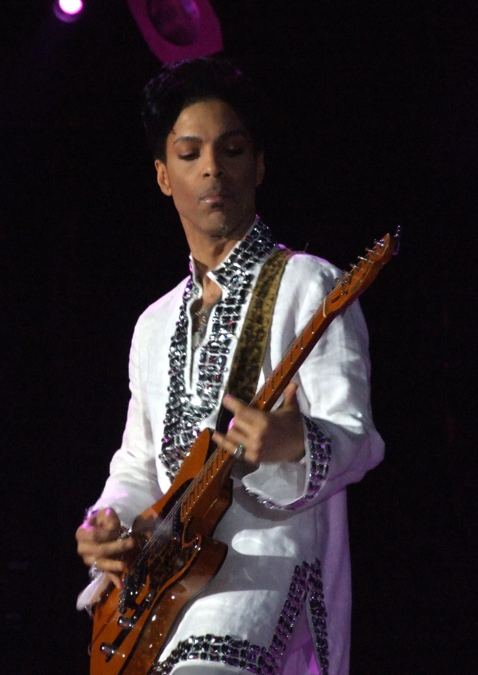 Prince Größe