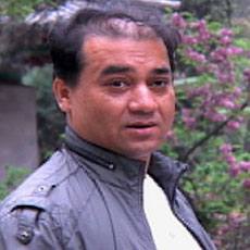 Ilham Tohti Chinese economist and activist
