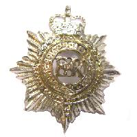 Royal Corps of Transport regimental badge
