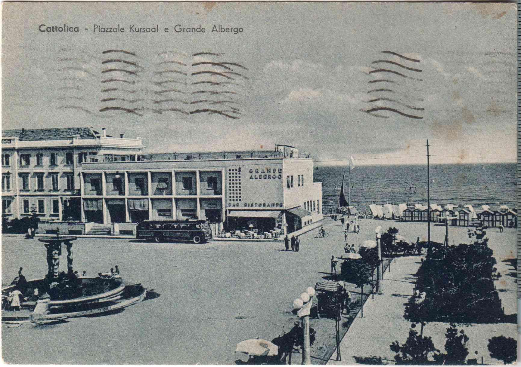 Hotel Rimini E Dintorni