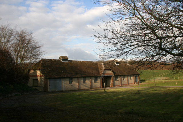 Renovated barn - geograph.org.uk - 371982.jpg English: Renovated barn Renovated barn on the edge of A354, Milborne Wood Farm Date 20 March