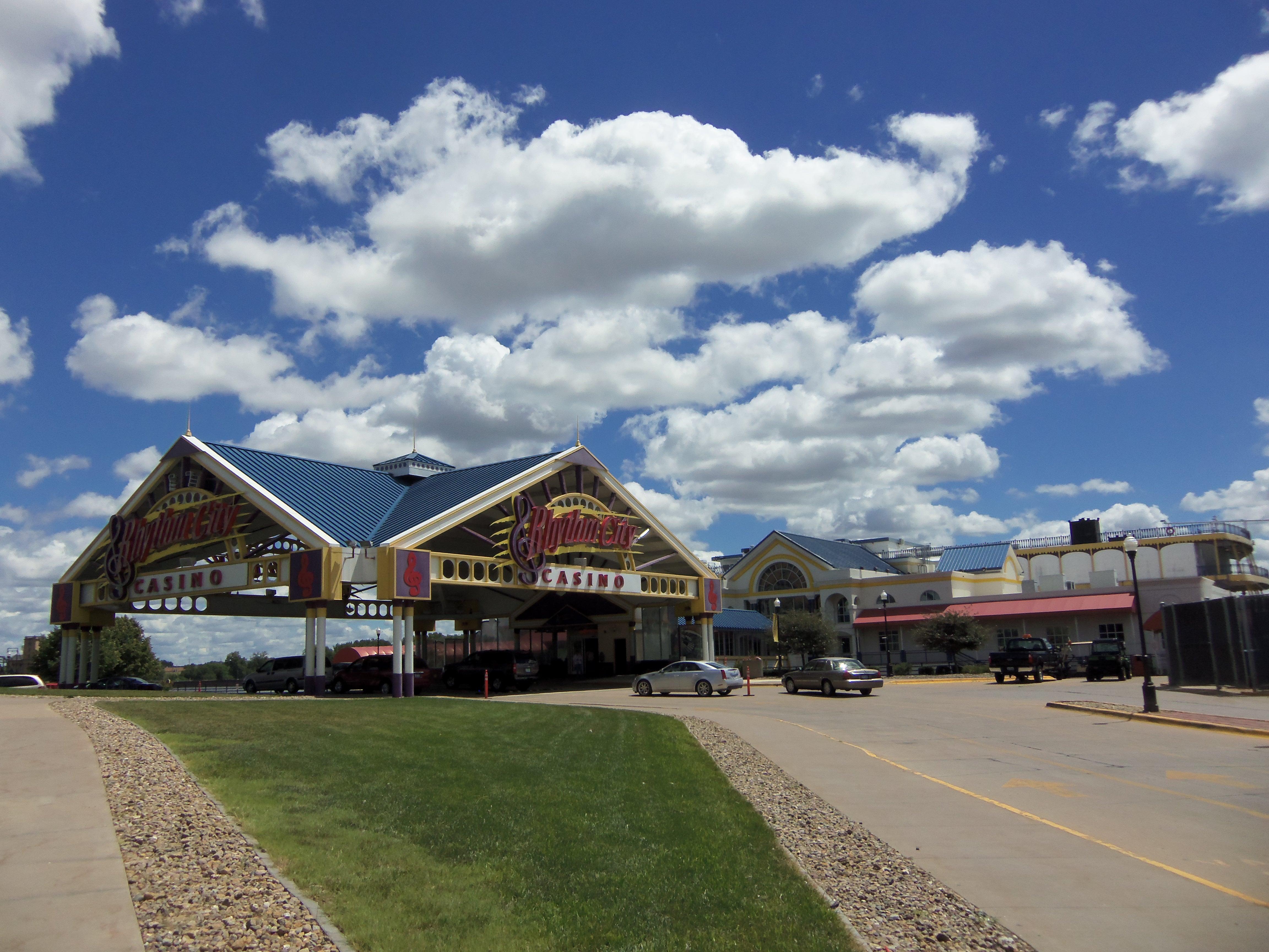 Davenport iowa and casino casino in yelm