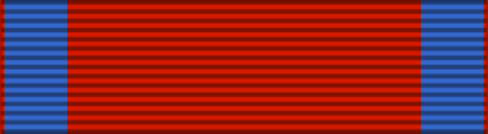 Ribbon for Romanian Military Virtue (non wartime).png