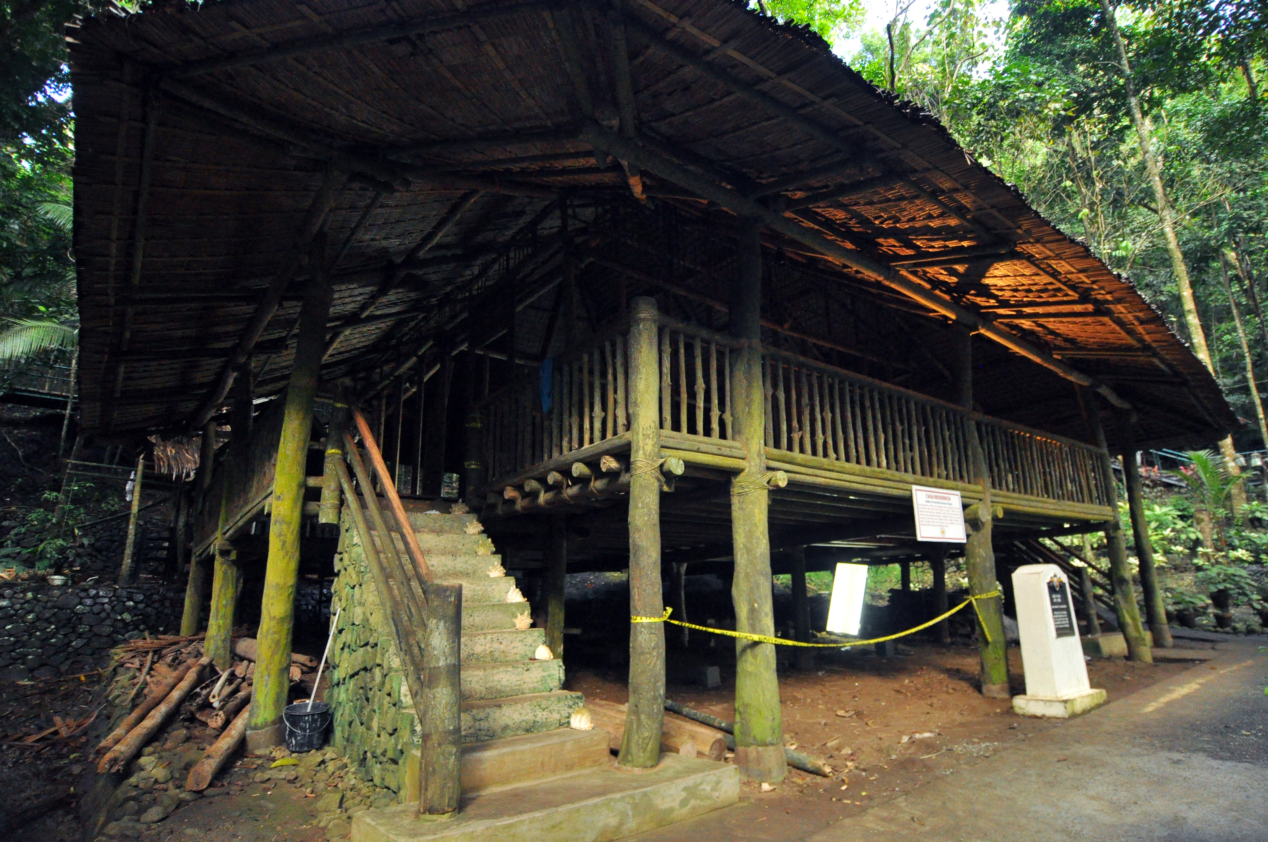 File Rizal Shrine Dapitan City Features And Structures