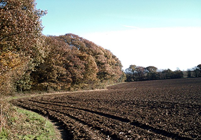 Roach Valley Way - Parsons Snipe - geograph.org.uk - 280500