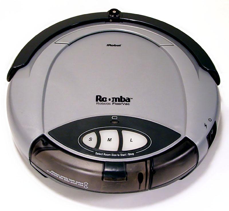 Domestic Robot Wikipedia